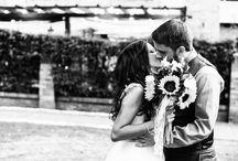 DESTINATION WEDDINGS / Destination and Travel Weddings