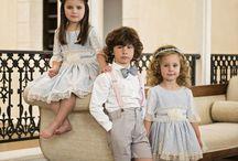 Candy Kids Style / Comunión & Ceremonia & Niños & Estilismo & Fotografía