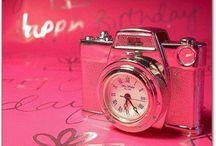 Cutie Pink♡ / Pretty in PINK