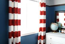 HOME :: Big Boy Room Inspiration / by Stacey Bellotti