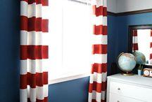 HOME :: Big Boy Room Inspiration