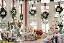 Christmas / by Linda Smith
