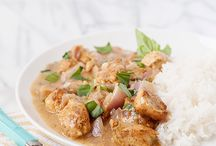 Food: Main Dish, Poultry