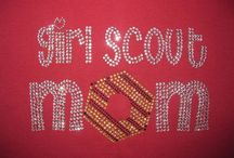 Girl Scouts / by Denise Smith