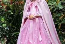costumi carnevale da principessa