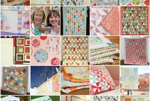 Sewing, Quilting & Crochet / by Cara Barwell