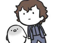 Sherlock freaking sassy Holmes