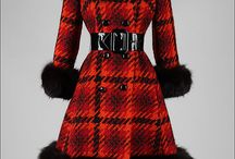 Fashion....Plaid - Tartan