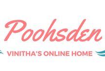 My Online Home - Poohsden
