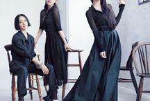 ファッション アイデア