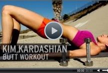 WELFM Workout and Fitness Videos / Videos curated from some of the best fitness trainers to get you in shape!    www.welfm.com