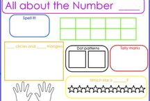 MATHS (Number ID)