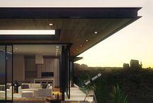 Arhitectura exterior