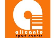 ALICANTE-SPORT EVENTS