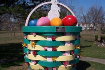 Lorain Shukait Easter Baskets / by Erin Vardous