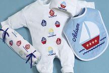 Baby Apparel - For Boy