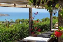 Wedding venues on the eastern Crete