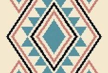 Art Class Pattern designs