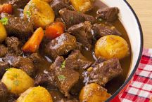 Crock pot recepten