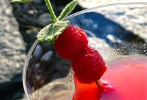 Cocktails & Mocktails / by Michaela Harlow / The Gardener's Eden