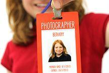 SISD photo club / by Morgan Kervin Photography