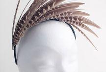 Headpiece / Headpiece