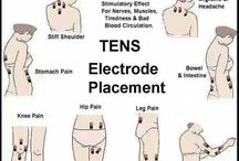 Tens treatment