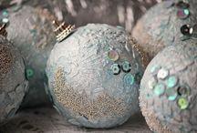 Christmas / świąteczne inspiracje