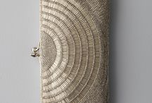 Over the shoulder or in hand / Bags or clutches  / by Haiti Harrison