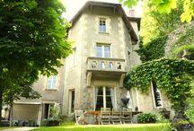Vakantiehuizen Auvergne / Op dit bord tref je een aanbod van vakantiehuizen in de regio Auvergne te Frankrijk aan. Deze zijn veelal online via onze website Recreatiewoning.nl te boeken. Het huuraanbod op onze site is afkomstig van zowel particulier als zakelijke verhuurders.