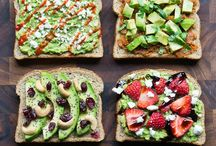 Sandwich ideas / by Claudine D