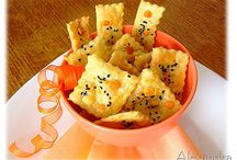 appetizers - party food