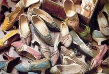 A Shoe Collection / by Amalia GB