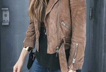 Outfits - Brown