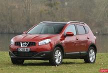 """Design Nissan / Dreamville.fr a """"épinglé"""" quelques modèles sympa."""