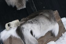 Gedigo Piece of Finland / Gedigo Piece of Finland reindeer hide products. A combination of modern Finnish design and Arctic mysteries. www.gedigo.fi