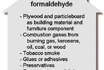 Cancer Risks for Styrene and Formaldehyde / Cancer Risks for Styrene and Formaldehyde