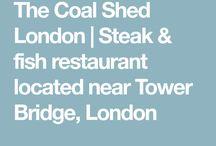 Restaurants & Bars to visit