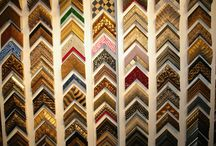 Picture Framing / Quality custom picture framing design