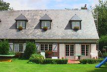 Normandie / Annonces immobilières IMMOFRANCE INTERNATIONAL Haute-Normandie, de particulier à particulier, sans commission d'agence