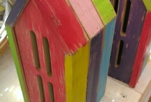 Vlinderhuis / Vlinderhuis