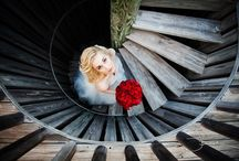 Photography ideas--weddings / by Jordan