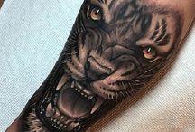 Tattoos Miguel