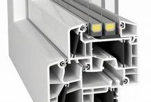 Plastová okna / Plastová okna německý systém aluplast. Kování od rakouského výrobce firmy MACO.