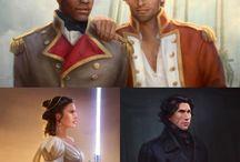 F: Star Wars