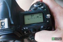 Valokuvaus - Nikon