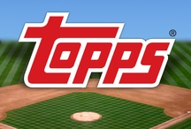 Topps Cards / by The Topps Company