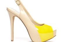 Shoes I want but know I will never have... *sigh