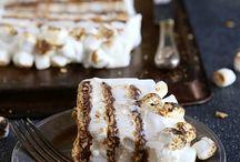 icebox cakes