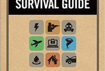 ! Disaster preparation / by Jamie Lynn